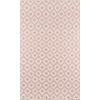 This item: Thompson Newbury Pink Rectangular: 7 Ft. 6 In. x 9 Ft. 6 In. Rug