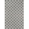 This item: Villa Umbria Gray Rectangular: 7 Ft. 10 In. x 10 Ft. 10 In. Rug