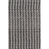 This item: Villa Amalfi Charcoal Rectangular: 9 Ft. 3 In. x 12 Ft. 6 In. Rug