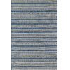 This item: Villa Tuscany Blue Runner: 2 Ft. 7 In. x 7 Ft. 6 In.