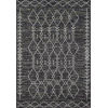 This item: Villa Monaco Charcoal Rectangular: 3 Ft. 3 In. x 5 Ft. Rug