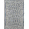 This item: Villa Monaco Gray Rectangular: 9 Ft. 3 In. x 12 Ft. 6 In. Rug