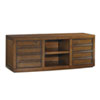 This item: Longboat Key Light Brown Plantation Bay Media Console