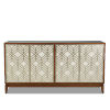 This item: Provo Brown 68-Inch Cabinet