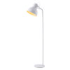 This item: Aaron White Floor Lamp