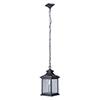 This item: Midnight One-Light Outdoor Mini Pendant