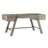 This item: Barton Creek Driftwood Wyatt Desk