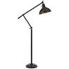 This item: Eupen Dark Bronze One-Light Floor Lamp