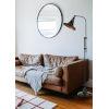 This item: Taranto Dark Bronze One-Light Floor Lamp