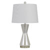 This item: Anzio Pearl One-Light Table lamp