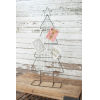 This item: Cast Iron Christmas Card Holder without Clips