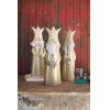 This item: Gold King Figurine, Set of 3