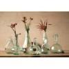 This item: Green Bottle Bud Vase, Set of 6