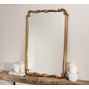 This item: Toulouse Gold Mirror