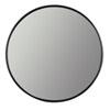 This item: Luna Matte Black Mirror