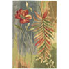 This item: Sparta Multicolor Island Oasis Rectangle: 3 Ft. 6 In. x 5 Ft. 6 In. Rug