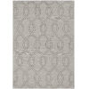 This item: Avery Ellison Taupe Rectangular: 5 Ft. x 7 Ft. Area Rug