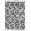 This item: Bungalow Gray Rectangular: 7 Ft. 10 In. x 10 Ft. 6 In. Rug
