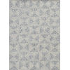 This item: Hudson Ivory Rectangular: 6 Ft. 6 In. x 9 Ft. 6 In. Rug