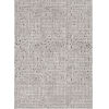 This item: Inspire Grey Tribeca Rectangle: 6 Ft. 7 In. x 9 Ft. 6 In. Area Rug