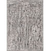 This item: Inspire Grey Expressions Rectangle: 6 Ft. 7 In. x 9 Ft. 6 In. Area Rug