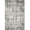 This item: Montreal Moderne Gray Rectangular: 3 Ft. 3 In. x 4 Ft. 11 In. Area Rug