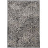This item: Montreal Gray Rectangular: 5 Ft. 3 In. x 7 Ft. 7 In. Area Rug