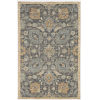 This item: Ria Morris Taupe Runner: 2 Ft. 3 In. x 7 Ft. 6 In. Area Rug