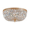 This item: Richmond Swarovski Spectra Flush Mount