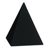 This item: Black Concrete Pyramid