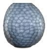 This item: Ionian Ocean Blue Small Vase