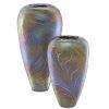 This item: Multicolor Vase, Set of 2