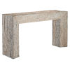 This item: Kanor Whitewash Console Table