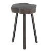 This item: Mambo Antique Copper Accent Table