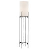 This item: Holland Matte Black One-Light Floor Lamp