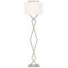 This item: Evelyn Pyrite Bronze One-Light Floor Lamp