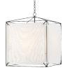 This item: Ledoux Blacksmith Four-Light Lantern