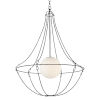 This item: Stanleigh Bronze One-Light Pendant