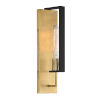 This item: Chicago PM Old Satin Brass One-Light Wall Sconce