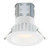 This item: White Four-Inch 2700K LED Recessed Light