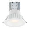 This item: White 11W 3000K 725 Lumen LED Recessed Light