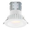 This item: White 11W 4000K 790 Lumen LED Recessed Light