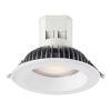 This item: White 13W 3000K 826 Lumen LED Recessed Light