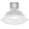 This item: White 13W 3000K 895 Lumen LED Recessed Light
