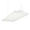 This item: White 48-Inch 420W LED High Bay Hanging Light