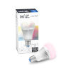 This item: 60-Watt Equivalent A19 Colors and Tunable White Wi-Fi Connected Smart LED Light Bulb