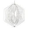 This item: Chelsea Silverado 26-Inch Six-Light Pendant