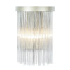 This item: Amelia Silverado One-Light Wall Sconce