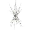 This item: Nikolai New Bronze 20-Inch Six-Light Pendant