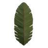 This item: Banana Leaf Green Three-Light Wall Sconce